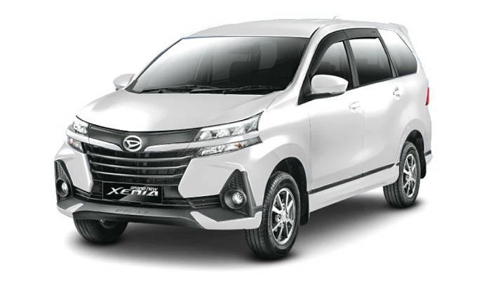 Harga Daihatsu Great New Xenia