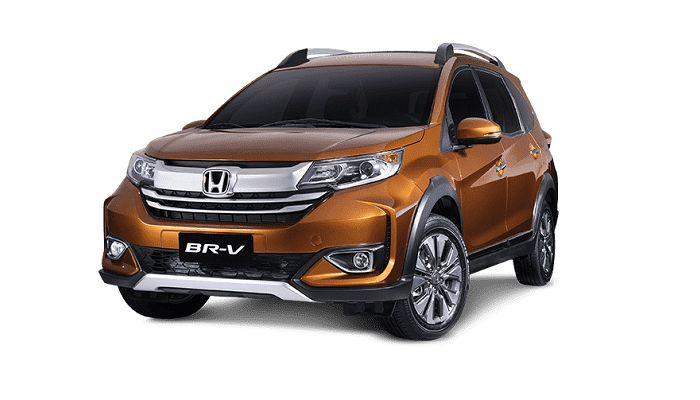 Harga Honda BRV