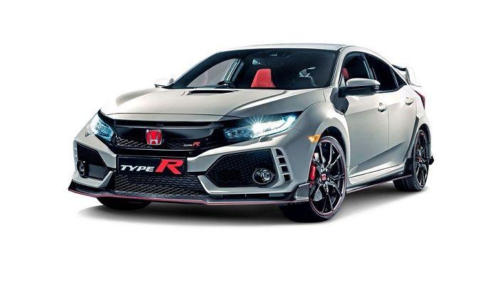 Harga Honda Civic Type R